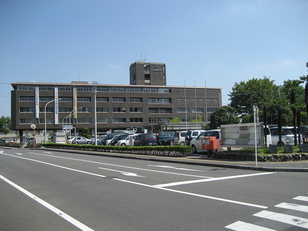 Koshigaya - Wikipedia