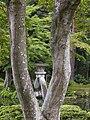 Kotoji Lantern at Kenrokuen.jpg
