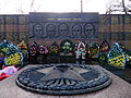 Kovel Volynska-Memorial complex of glory eternal fire.jpg