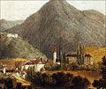 Kozje Castle 1860.jpg