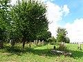 Kretinga. Jewish cemetery. 2018(12).jpg