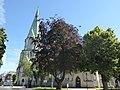 Kristiansand Cathedral 01.jpg