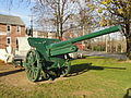 Krupp K17, 10.5cm Kanone 1917, No. 278 - Uxbridge, Massachusetts - DSC02814.JPG