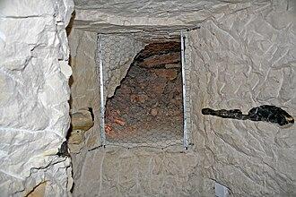 Krzemionki - Image: Krzemionki 2