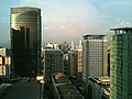 Kuala Lumpur, North Tower in Midvalley - panoramio.jpg