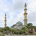 Kuala Lumpur Malaysia Federal-Territory-Mosque-03.jpg