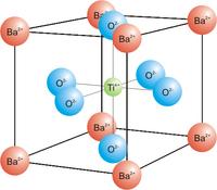 16 ноя 2015. Этот материал состоит, в основном, из титаната бария с высокой диэлектрической постоянной (1000 ≤ εr ≤ 5000) и имеет.
