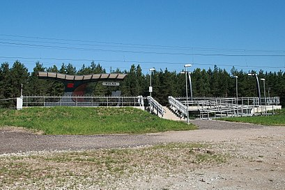 How to get to Kulna with public transit - About the place