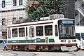 Kumamoto City Tram 9201 20160727.jpg