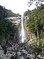 Kumano Kodo World heritage Nachi-no-taki 熊野古道 那智大滝03.JPG