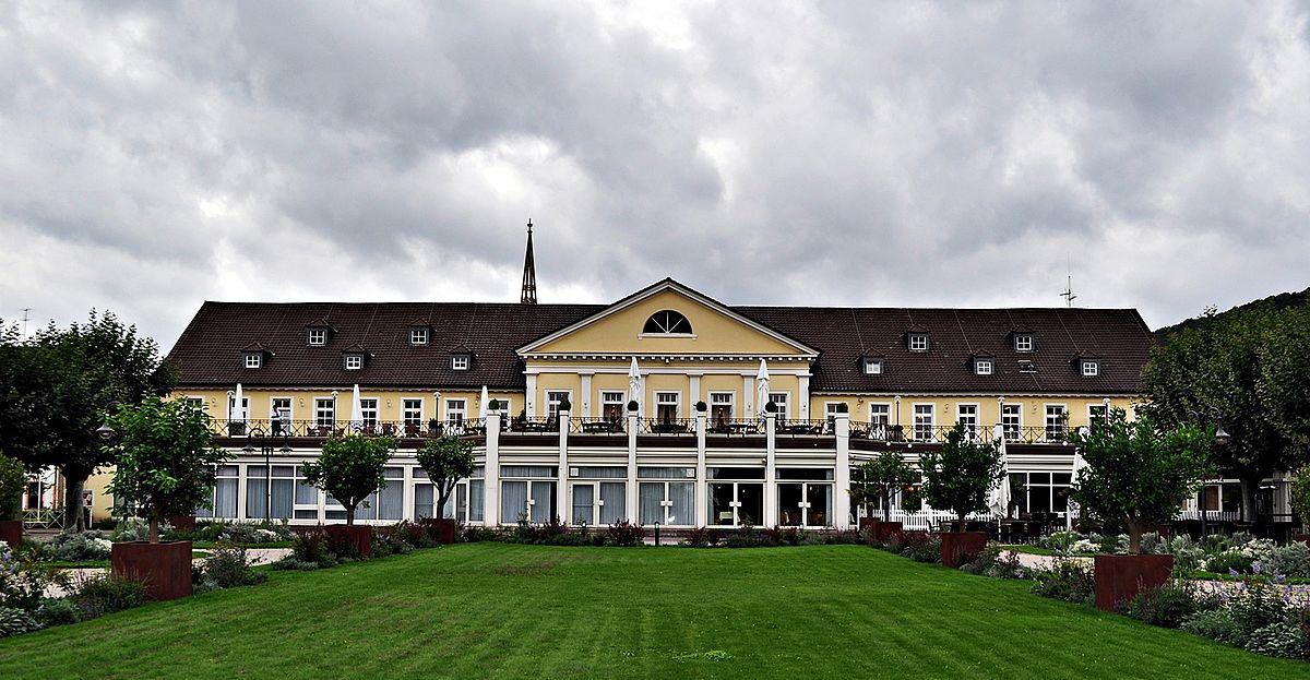 Bad Dürkheim Kurhaus
