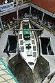 Kustvissersvaartuig OD.1 Martha wordt overgebracht naar het nieuwe Nationaal Visserijmuseum te Oostduinkerke - 372976 - onroerenderfgoed.jpg
