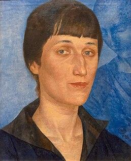 <i>Requiem</i> (Anna Akhmatova) lyrical cycle of elegy, lamentation and witness written between 1935 and 1940 by Anna Akhmatova