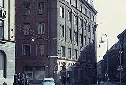Kvarteret Torviggen, Malmtorgsgatan 10, 1963.jpg