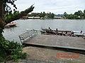 Kwai River Boat Wharf - panoramio.jpg