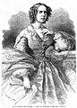 L'Illustration 1862 La reine Sophie des Pays-Bas.jpg