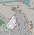 Lünen Siedlung Ziethenstrasse OSM.png
