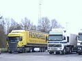 LKW Scania V120 ~ Frisinghelli ~ Eynatten.JPG