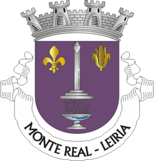 Monte Real - Image: LRA montereal