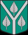 LVA Birzgales pagasts COA.png