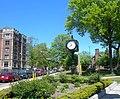 L Ron Hubbard Park, Eliz jeh.JPG