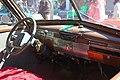 LaSalle 1939 Two-Door Touring Sedan Dashboard (5048848387).jpg