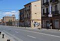 La Creu Coberta, carrer de sant Vicent màrtir de València.JPG