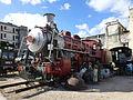 La Havane-Taller de restauración de antiguas locomotoras de vapor (2).jpg