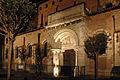 La Porte de Miègeville de la Basilique Saint Sernin (Toulouse) (2587776878).jpg