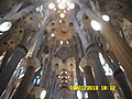 La Sagrada Familia, Barcelona, Spain - panoramio (8).jpg