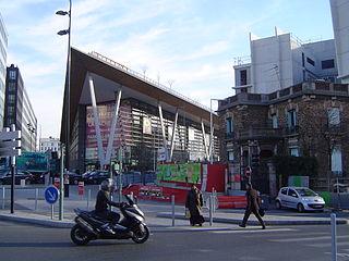 File la vache noire le centre commercial jpg wikimedia commons - Centre commercial la vache noire arcueil ...