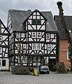 Laasphe historische Bauten Aufnahme 2007 Nr B 06.jpg