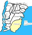 Labinscina Peninsula, 12 Townships in the 1800.jpg