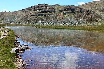 Laguna Larga de Urbión en Soria.JPG