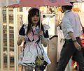 Laika ac Rainy Maid (7532330738).jpg