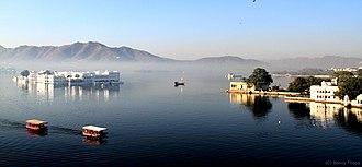 Lake Palace - Image: Lake palace udaipur rajasthan