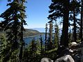 Lake Tahoe, USA, CA - Emerald Bay - panoramio (3).jpg
