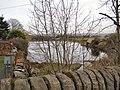 Lake at Catley Lane Head - geograph.org.uk - 1767362.jpg