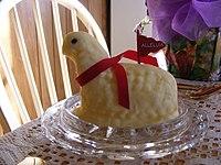 Lamb Butter