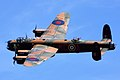 Lancaster - Shuttleworth Military Pageant June 2013 (9175247243).jpg