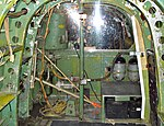 Lancaster FM159 inside fuselage Flickr 3242618675.jpg