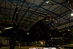 Lancaster R5868 at RAF Museum London Flickr 2225323612.jpg
