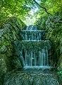 Langnau Striempelbach waterfall HDR 20210615.jpg