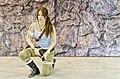 Lara Croft at Igromir 2011 (6219600057).jpg