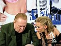 Larry Flynt, Nicole Ray AVN Adult Entertainment Expo 2010.jpg