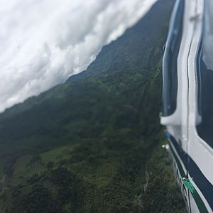 Las Pavas - Las Pavas geological fieldtrip 2016