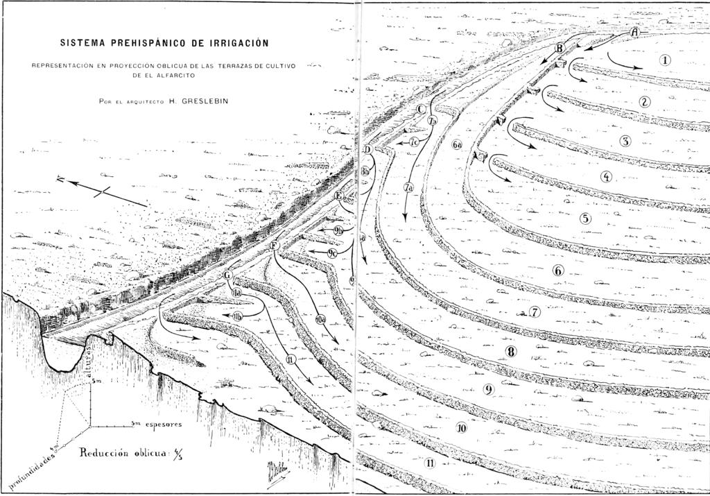 Archivo Las Ruinas Prehispánicas De El Alfarcito Fig 4