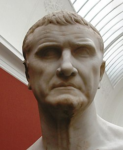 Late Roman Republic bust in the Glyptothek, Copenhagen.jpg