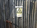 Latimer Road, New Barnet electricity substation (2).jpg