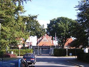 Lübeck correctional facility